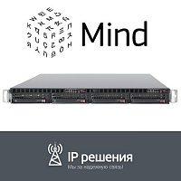 Сервер ВКС STSS Flagman IPS-MIND113.5-004LH-90999